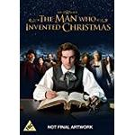 DVD-movies price comparison The Man Who Invented Christmas [DVD] [2017]